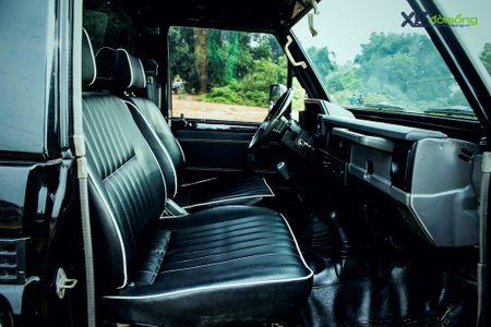 Can canh Toyota Land Cruiser J70 ban tai 'hang thua' tai Ha Noi - Anh 16