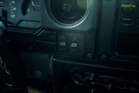 Can canh Toyota Land Cruiser J70 ban tai 'hang thua' tai Ha Noi - Anh 17