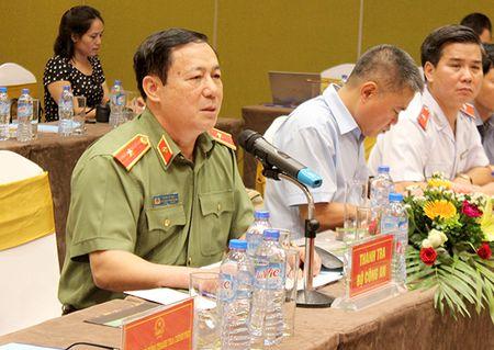 Thanh tra khong phai 'con ho' mang ket luan thanh tra di thuc hien - Anh 1
