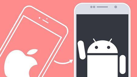 Chuyen du lieu qua lai giua Android va iOS don gian hon bao gio het - Anh 1