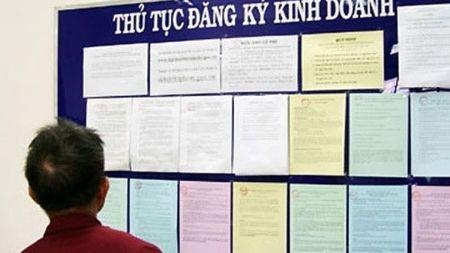 Vi sao Chinh phu muon cat bo 2.000 dieu kien kinh doanh - Anh 1