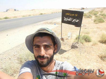 Quan doi Syria, nguoi Kurd dua tan cong IS chiem lanh dia tai Deir Ezzor - Anh 5