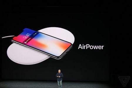 """Nhung tinh nang """"cuc dinh"""" tren iPhone X - Anh 1"""