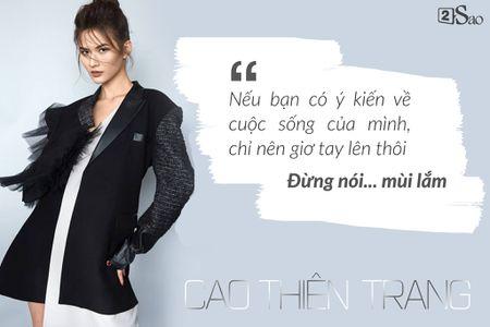 Cao Thien Trang bat ngo cong khai 10 phat ngon 'soc' khien Next Top Model 2017 phai cat song - Anh 10