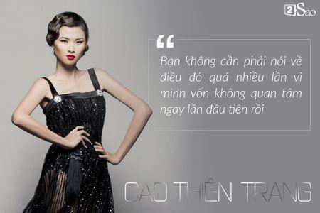 Cao Thien Trang bat ngo cong khai 10 phat ngon 'soc' khien Next Top Model 2017 phai cat song - Anh 11