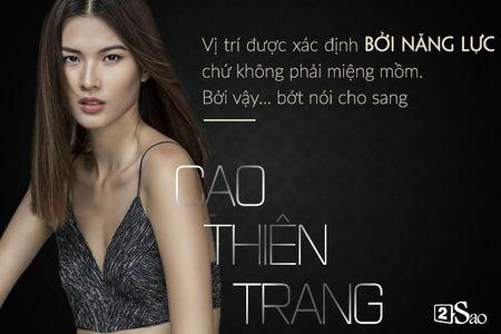 Cao Thien Trang bat ngo cong khai 10 phat ngon 'soc' khien Next Top Model 2017 phai cat song - Anh 3