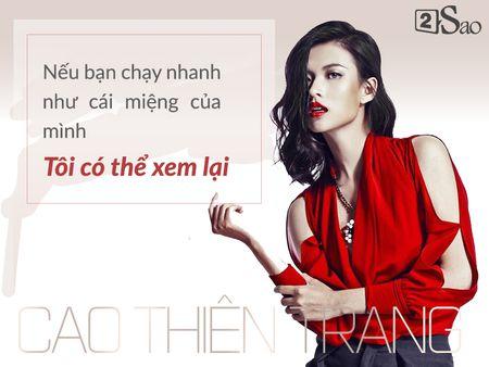 Cao Thien Trang bat ngo cong khai 10 phat ngon 'soc' khien Next Top Model 2017 phai cat song - Anh 6