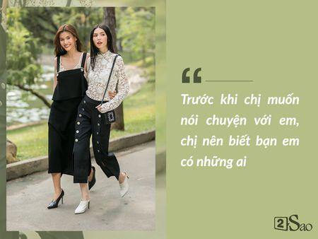Cao Thien Trang bat ngo cong khai 10 phat ngon 'soc' khien Next Top Model 2017 phai cat song - Anh 7