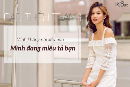 Cao Thien Trang bat ngo cong khai 10 phat ngon 'soc' khien Next Top Model 2017 phai cat song - Anh 8