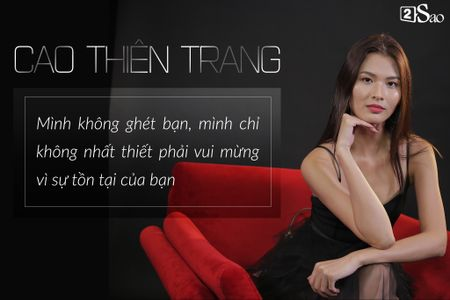 Cao Thien Trang bat ngo cong khai 10 phat ngon 'soc' khien Next Top Model 2017 phai cat song - Anh 9