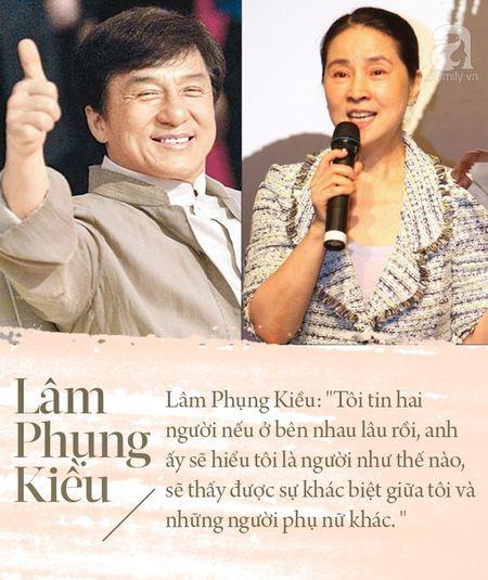 Cuoc doi vo minh tinh Hoa ngu Thanh Long 30 nam lang le khi biet chong ngoai tinh - Anh 3