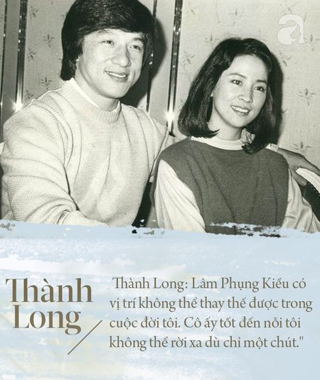 Cuoc doi vo minh tinh Hoa ngu Thanh Long 30 nam lang le khi biet chong ngoai tinh - Anh 4