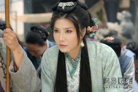 Sao 'Ban linh Ky Hieu Lam' cam nhon, mui xoc xech vi 'dao keo' - Anh 7