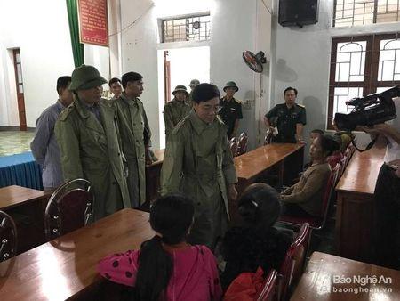 Pho Bi thu tinh uy Nguyen Van Thong kiem tra cac diem ach yeu tai Quy Hop - Anh 3