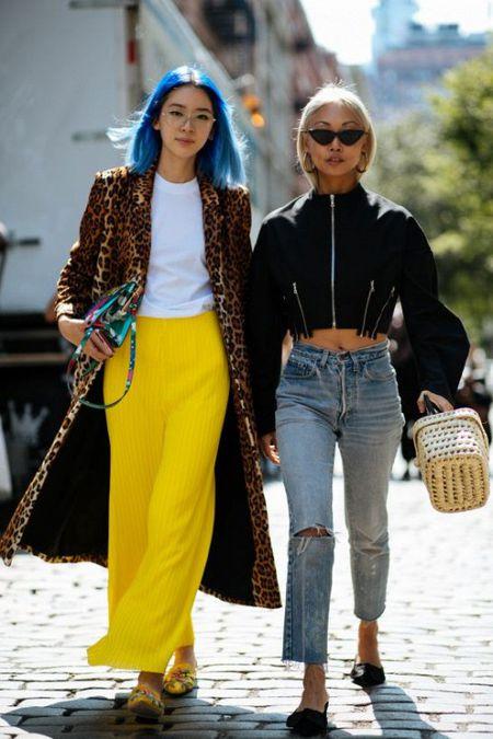 NYFW 2017: Da sac va sang chanh tu runway den streetwear - Anh 3