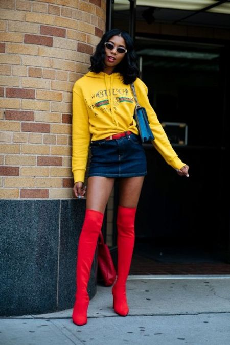 NYFW 2017: Da sac va sang chanh tu runway den streetwear - Anh 5
