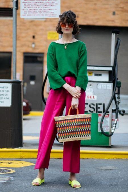 NYFW 2017: Da sac va sang chanh tu runway den streetwear - Anh 6