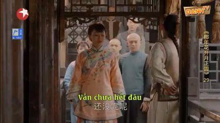 'Nam ay hoa no': Tran Hieu pha roi, Chau Doanh quyet se tra thu - Anh 5