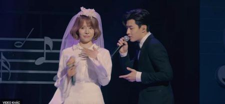 Henry - Sunny hoa co dau chu re song ca cuc ngot tren san khau 'U&I' - Anh 2