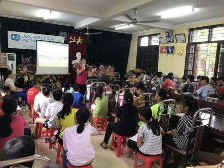 Thanh Hoa: Nang cao chat luong cham soc suc khoe sinh san - Anh 1