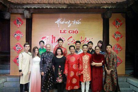 Le gio To nghe san khau 2017 to chuc tai Ha Noi - Anh 1