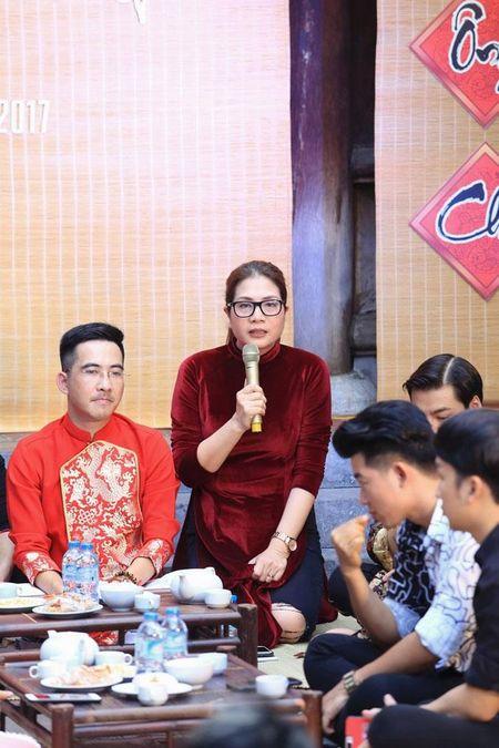 Le gio To nghe san khau 2017 to chuc tai Ha Noi - Anh 2