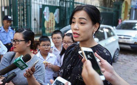 Trang Tran phan phao vo Xuan Bac: 'Dung ngam mau phun nguoi!' - Anh 1