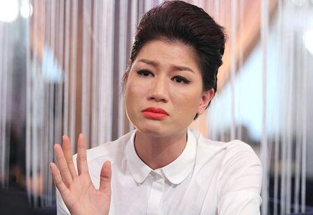 Trang Tran phan phao vo Xuan Bac: 'Dung ngam mau phun nguoi!' - Anh 2