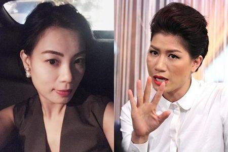 Trang Tran phan phao vo Xuan Bac: 'Dung ngam mau phun nguoi!' - Anh 3