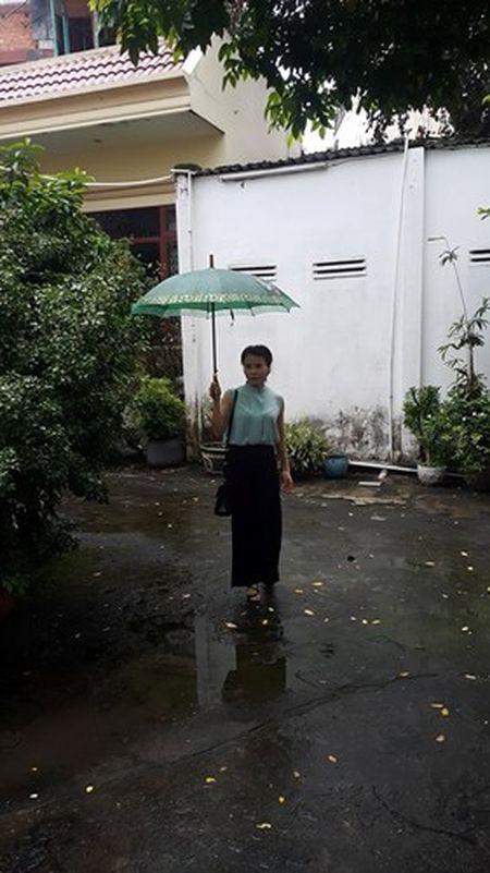 Du da 60, me Ho Ngoc Ha van co gu thoi trang tre trung co nay - Anh 5