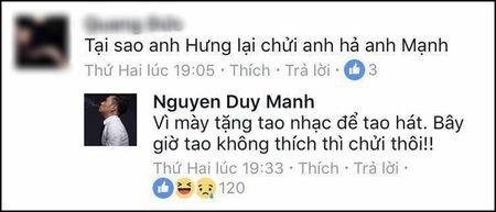 Sau Tuan Hung, 'Thanh Duy Manh' tiep tuc dua cac 'manh thuong quan' len thot? - Anh 3