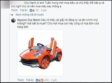 Sau Tuan Hung, 'Thanh Duy Manh' tiep tuc dua cac 'manh thuong quan' len thot? - Anh 4