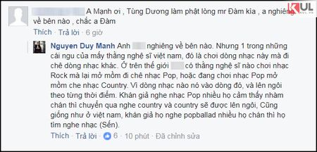 Sau Tuan Hung, 'Thanh Duy Manh' tiep tuc dua cac 'manh thuong quan' len thot? - Anh 5