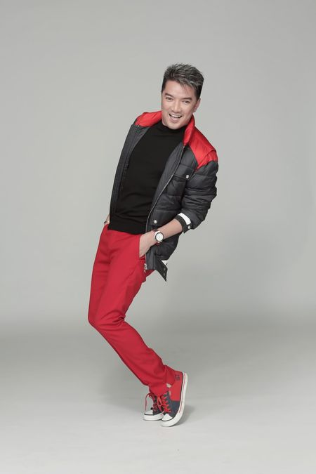 Vuot mat Vu Cat Tuong, Mr Dam chinh thuc la dai dien Viet Nam tranh giai MTV EMA 2017 - Anh 2