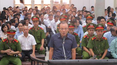 Luat su: Viec xay den voi 34 bi cao nguyen la lanh dao cap trung Oceanbank chi la 'tai nan nghe nghiep' - Anh 1