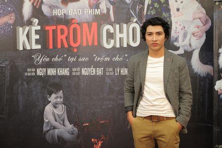 Dao dien phim 'Ke trom cho': Toi bi nhieu nguoi chui la dien khung - Anh 1