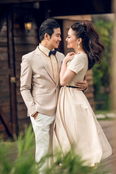 Ngoc Lan thua nhan 'tu ngan kiep' moi gap duoc ong xa Thanh Binh - Anh 3