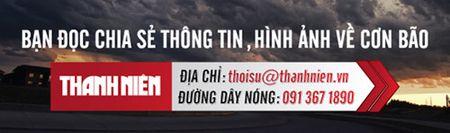 Bao so 10 lam 3 nguoi chet, 8 nguoi bi thuong - Anh 2