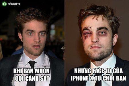 "Dan mang che anh Face ID iPhone X trong dieu kien ""thuc te"" o Viet Nam - Anh 1"