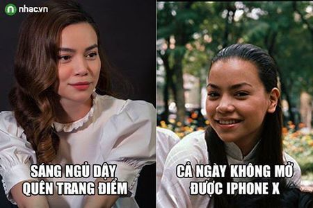 "Dan mang che anh Face ID iPhone X trong dieu kien ""thuc te"" o Viet Nam - Anh 2"