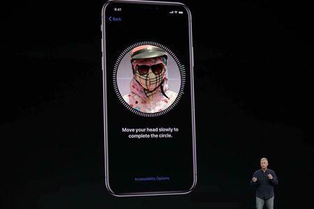 "Dan mang che anh Face ID iPhone X trong dieu kien ""thuc te"" o Viet Nam - Anh 5"