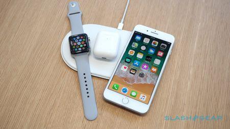 Starbucks cap nhat sac khong day cho iPhone X va 8 - Anh 3