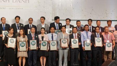 The gioi di dong top 50 cong ty niem yet hang dau - Anh 1