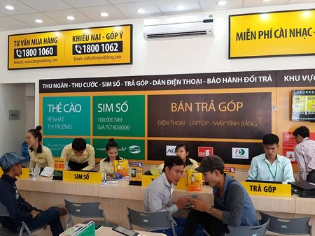 The gioi di dong top 50 cong ty niem yet hang dau - Anh 2