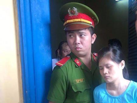 Khong giam an cho nu quai giet nguoi tinh dong gioi - Anh 1