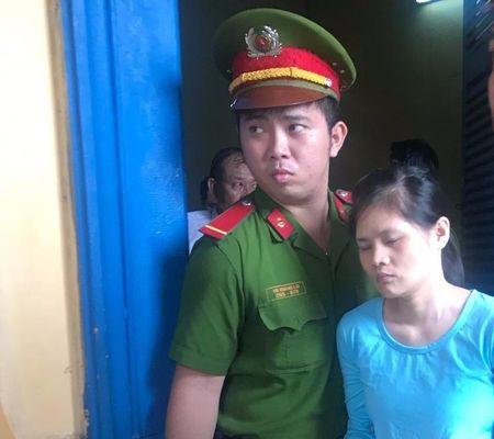 Khong giam an cho nu quai giet nguoi tinh dong gioi - Anh 2