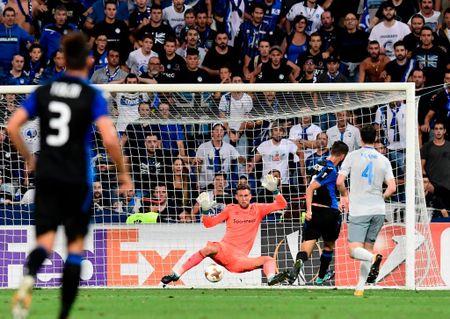 Rooney va dong doi thua 'tam phuc khau phuc' tren dat Italy - Anh 10