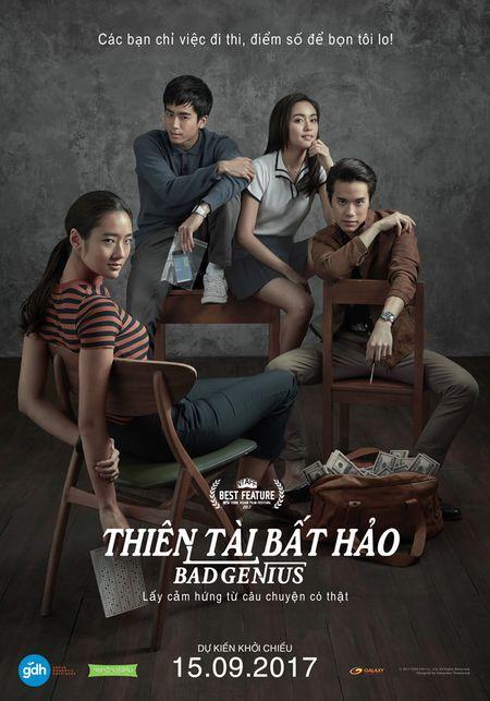 'Thien tai bat hao': Bo phim loi cuon ve nan quay cop cua nguoi Thai - Anh 1