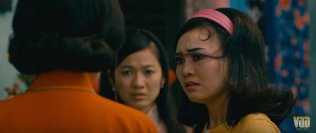 Lan Ngoc va Ngo Thanh Van tranh cai nay lua trong 'Co Ba Sai Gon' - Anh 1