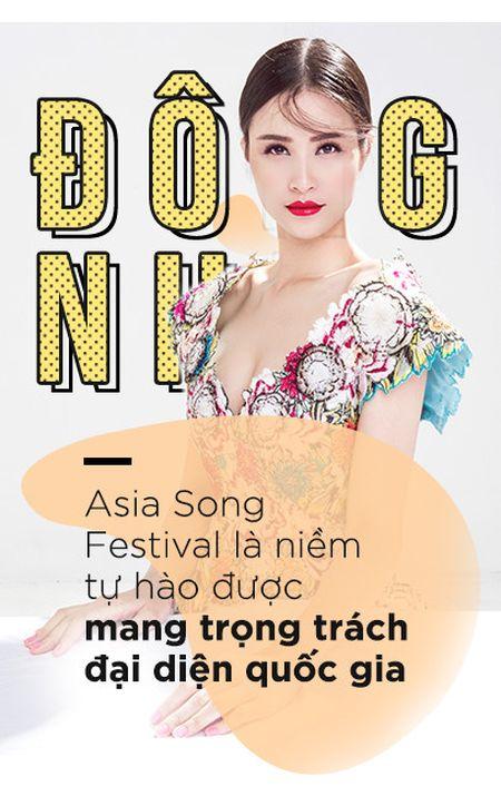 Dong Nhi: 'Le cuoi cua toi va Ong Cao Thang khong con xa' - Anh 3
